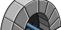 Blue Line Tunnel