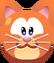 Emoji Cat Face