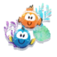Dory decals icon