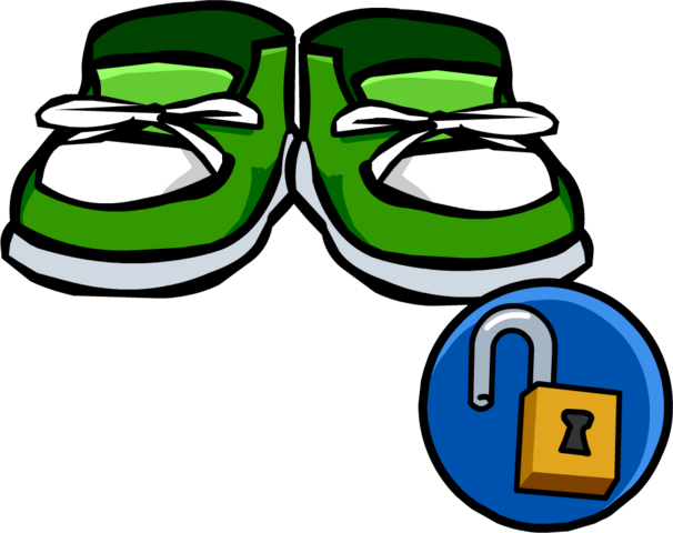 File:Green Sneakers unlockable icon.png