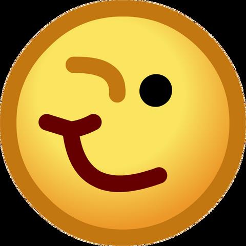 File:Wink Emoticon.png