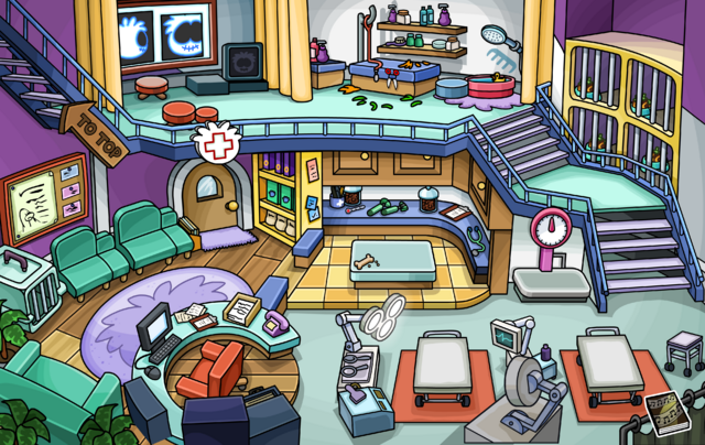 File:Puffle Party 2014 Lighthouse.png