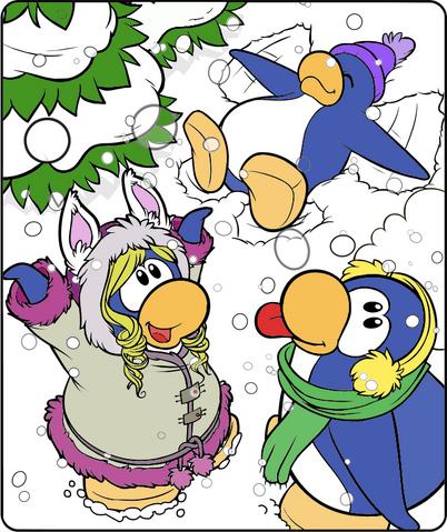 File:Camp Penguin Colors 2 Logo.png