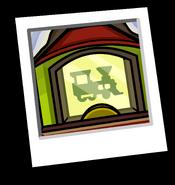 CFC Train Track Background icon