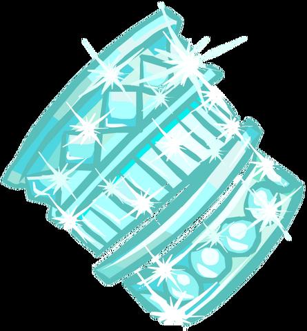 File:Diamond Bracelet clothing icon ID 5218.png