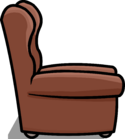 Book Room Arm Chair sprite 007