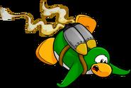 Green-penguin105 (2)