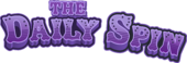 The Daily Spin Logo