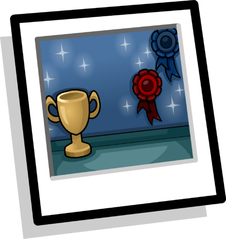 File:First Prize Puffle background icon.png