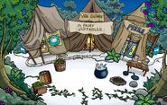 Adventure Party Plaza