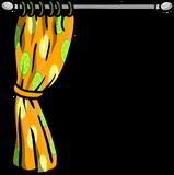 Refreshing Curtain sprite 005