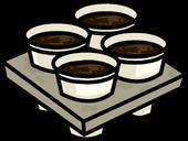 Coffee Tray clothing icon ID 5212