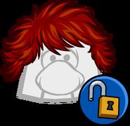 The Firey Flare unlockable icon