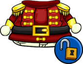 Nutcracker Outfit icon