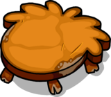 Rustic Puffle Table sprite 005