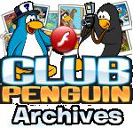 Club Penguin Arquivos