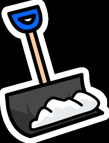 File:Blue Snow Shovel Pin.PNG