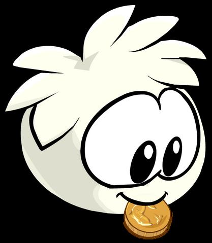 File:White PuffleCoin.png