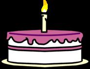 Birthday Cake sprite 002