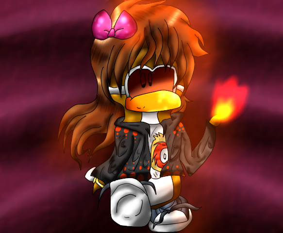 File:Cute Fire Girl.png