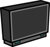 Big Screen TV sprite 020