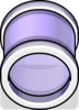 Short Puffle Tube sprite 033