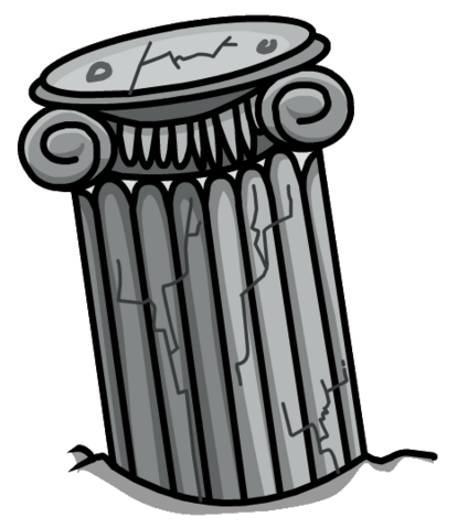 File:Stone Column Ruins furniture icon ID 548.png