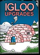 Igloo Upgrades November 2006