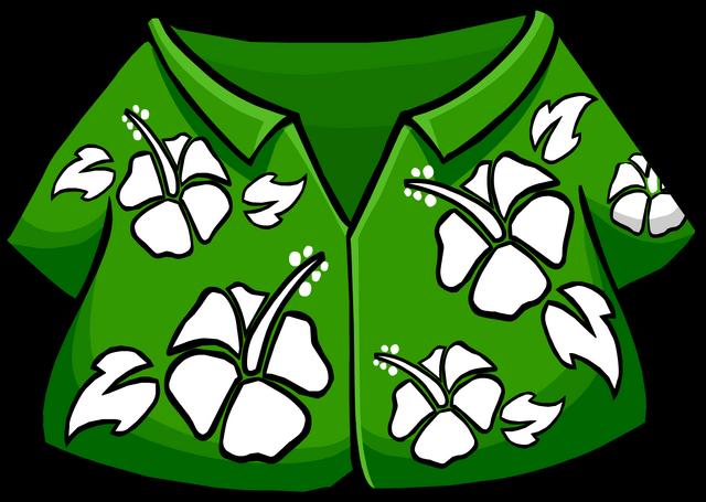 File:Hawaiian Shirt.png