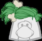 TheSideBonytail