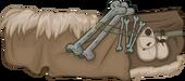 Furry Shorts clothing icon ID 4777