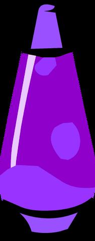File:Purple Lava Lamp.PNG