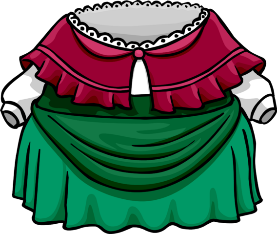 File:Victorian Dress icon.png