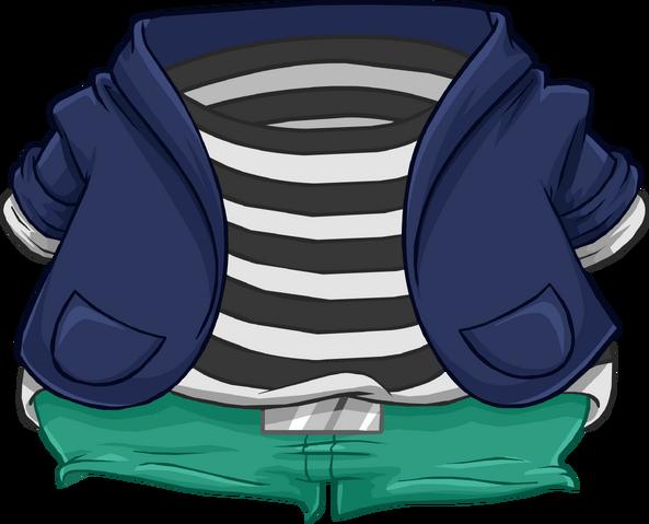 File:No Fuss Denim Jacket icon.png