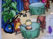 Plant Pin Location