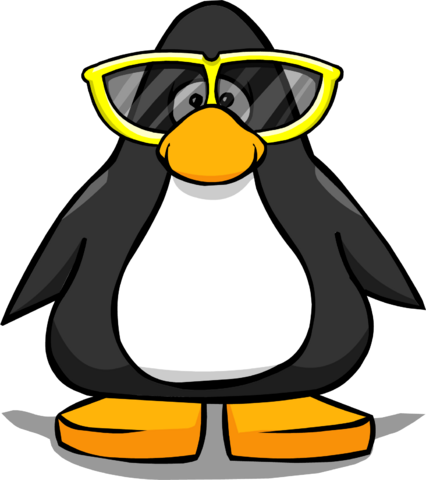 File:Yellow Giant Sunglasses PC.png