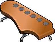 Six String Tune Table icon