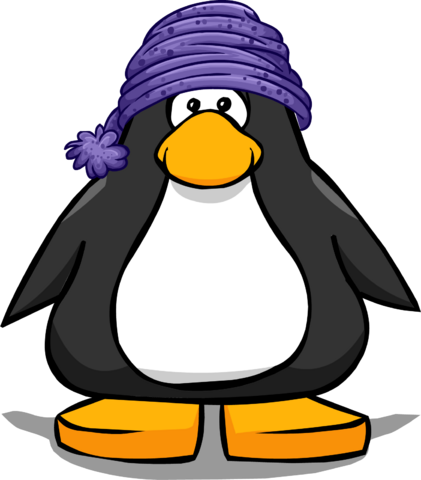 File:Purple Toque from a Player Card.png