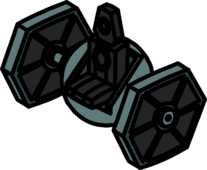 TIE Fighter Chair icon