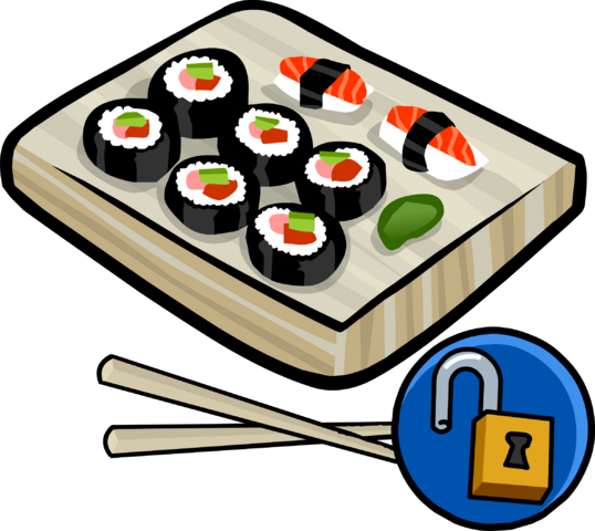 File:Sushi Combo unlockable icon (Sushi Combo R).png