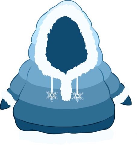 File:Snowy Night Parka icon.png