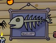 Mullet old Ski Lodge Halloween