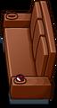 Brown Designer Couch sprite 011