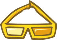 GoldDGlasses