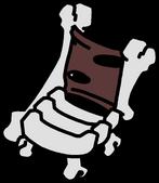 Lazy Bones icon