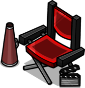 Director's Chair sprite 002