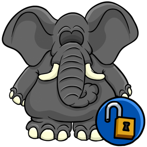 File:Elephant Costume unlockable icon.png