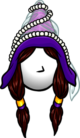 File:The Damsel clothing icon ID 1143.png