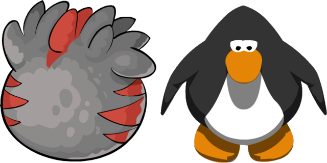 File:Black and Red T-rex Puffle Egg IG.png