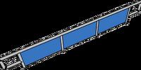 In-line Ramp